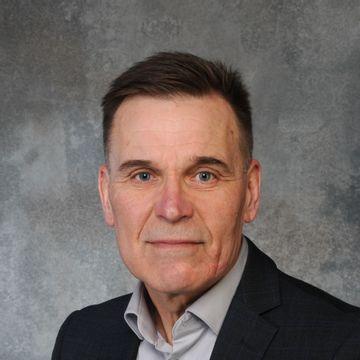 Image of Raimo Löfstedt