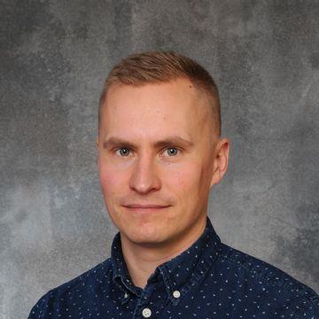 Image of Olli-Pekka Päivärinta