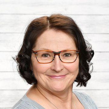 Image of Niina Jokinen