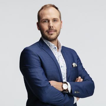 Image of Martin Norrgård