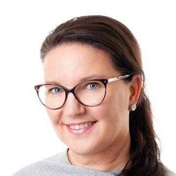 Image of Anne Salovaara-Kero