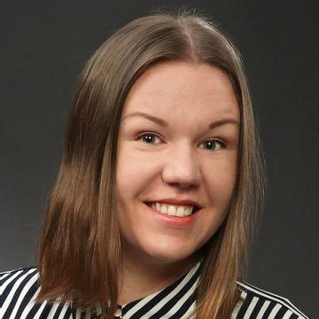 Image of Ida Jousmäki
