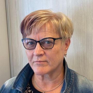 Image of Arja Miettinen
