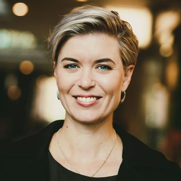 Image of Susanna Koski