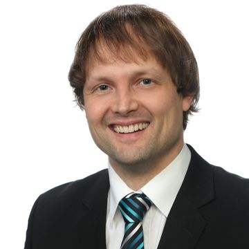 Image of Tomi Kaunismäki