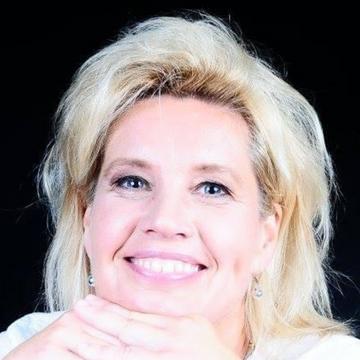 Image of Anna-Lena Ahlnäs