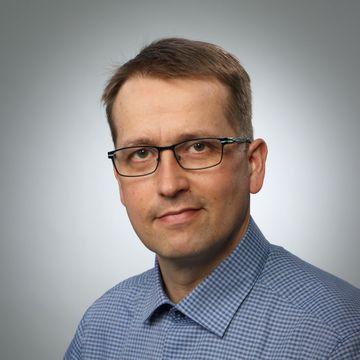 Image of Pasi Keskinen