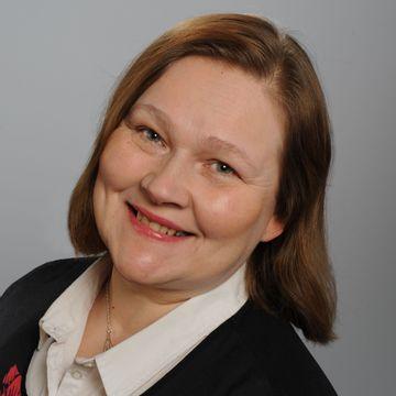 Image of Petra Pikkanen