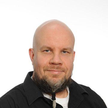 Image of Sami Hyvärinen