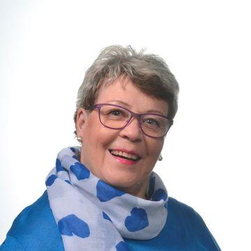 Image of Marja Heikkinen
