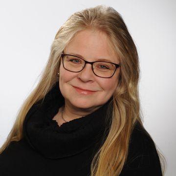 Image of Pia Hänninen