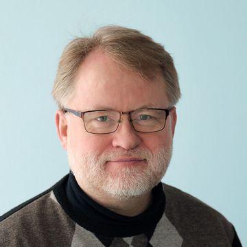 Image of Jari Mäkinen