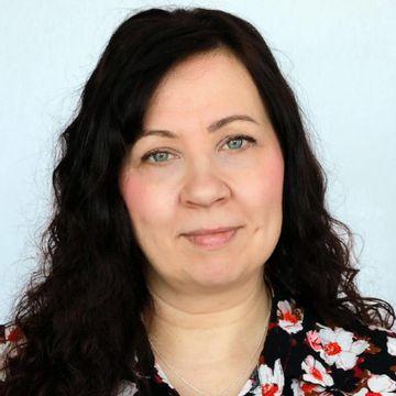 Image of Mervi Hokka