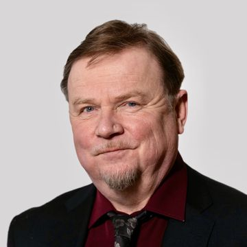 Image of Esa Tuovinen