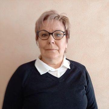 Image of Ritva Seppälä