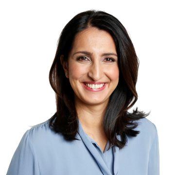 Image of Nasima Razmyar