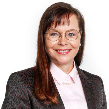 Image of Jaana Aaltonen