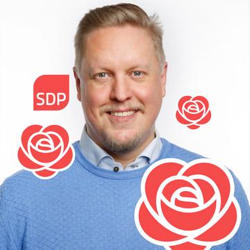 Image of Jyri Forsström