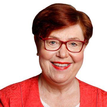 Image of Sinikka Vepsä