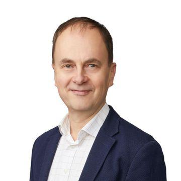 Image of Tapio Klemetti