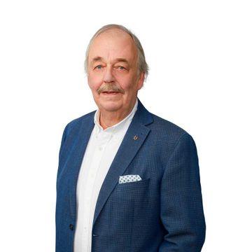 Image of Heimo Laaksonen