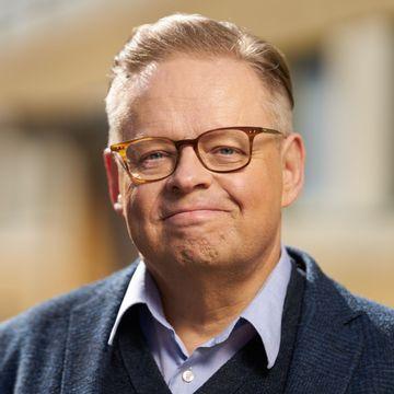Image of Juhana Vartiainen