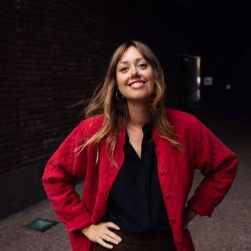 Image of Mia Haglund