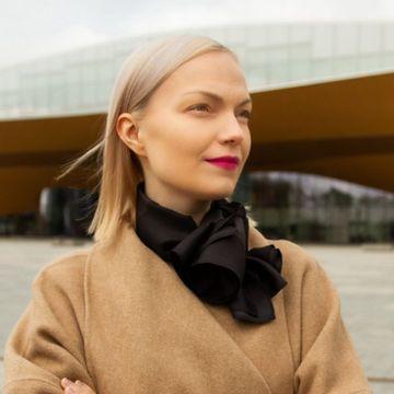 Image of Minja Koskela