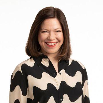 Image of Anni Sinnemäki