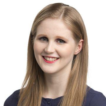 Image of Reetta Vanhanen
