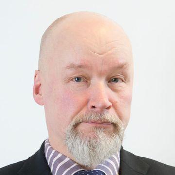 Image of Tuomas Kuhmonen