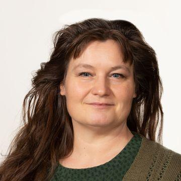 Image of Taina Lamminmäki