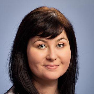 Image of Johanna Halme