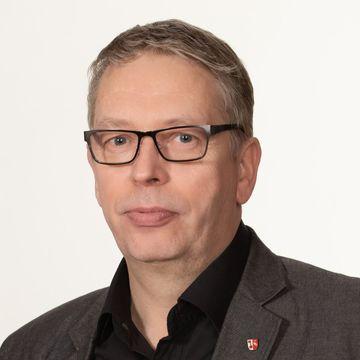 Image of Ari Perämaa
