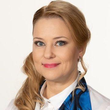 Image of Tanja Salo