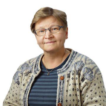 Image of Merja Heikkilä