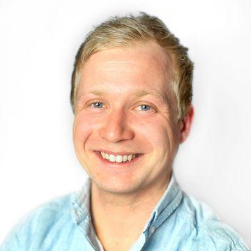 Image of Jussi Mikkola