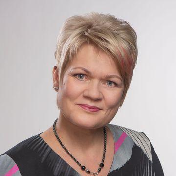 Image of Katri Kurtelius-Juntunen