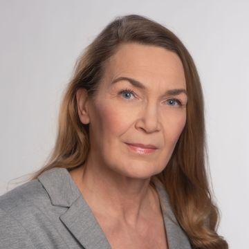Image of Helka Luttinen