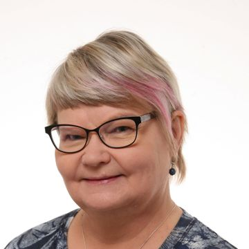 Image of Sirpa Vidgren