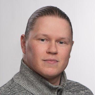 Image of Jesse Kärkkäinen