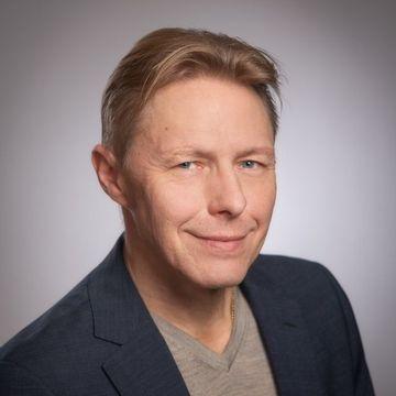 Image of Jarmo Kyyrö