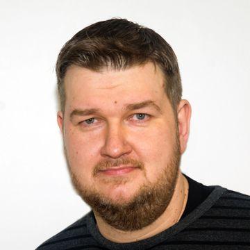 Image of Mika Niskanen