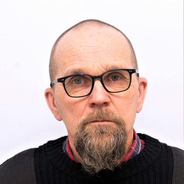 Image of Jari Ruotsalainen