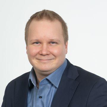 Image of Joonas Kairajärvi