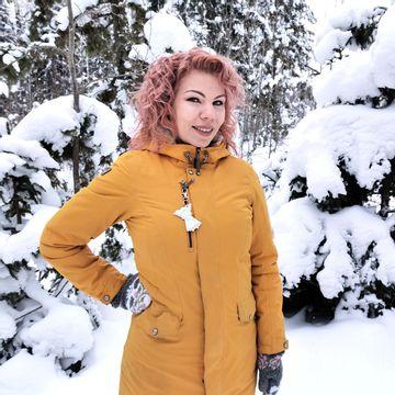 Image of Hanna Nevantausta