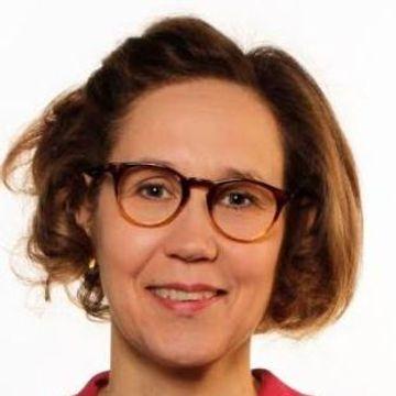 Image of Anu Rajajärvi