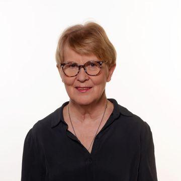 Image of Leila Terkomaa