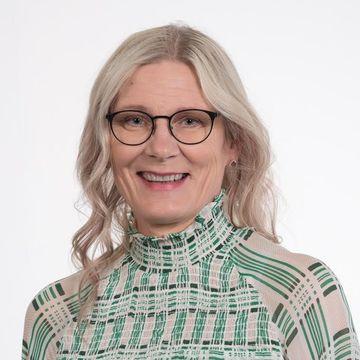Image of Arja Uusitalo