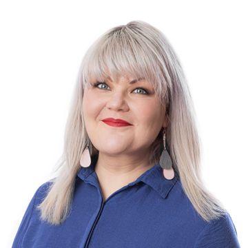 Image of Ida Välimaa